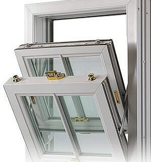 Upvc Replacement Sash Windows