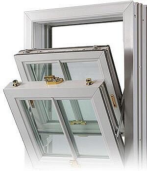Upvc Replacement Sash Windows